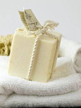 mýdlo - mýdlo