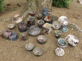 keramika raku
