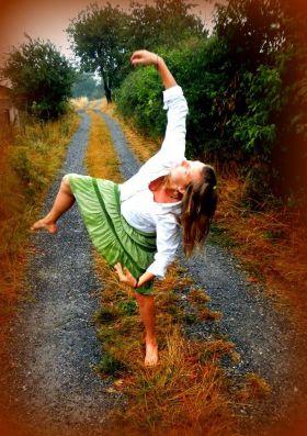 Monáda tanec