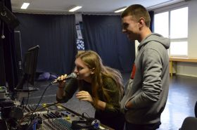 Rádio - 2