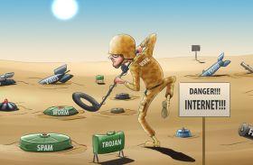 Bezpečně na internetu - 2