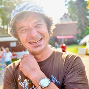 Marek Jovan Jovanovski photo