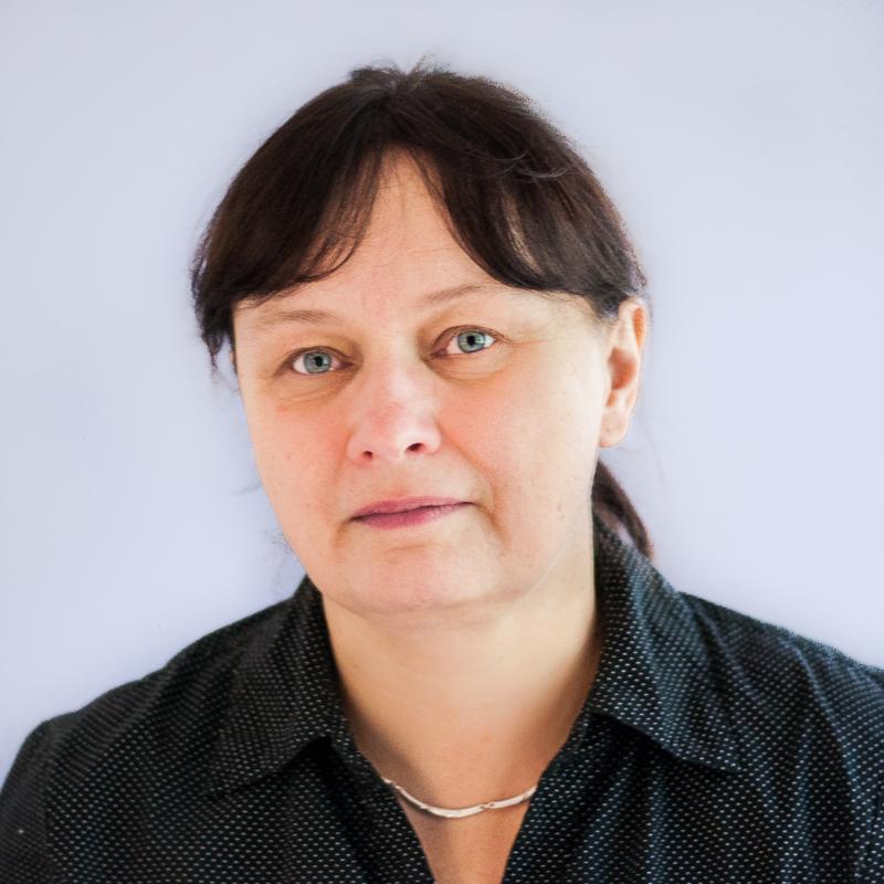 Zdeňka Sitarčíková photo