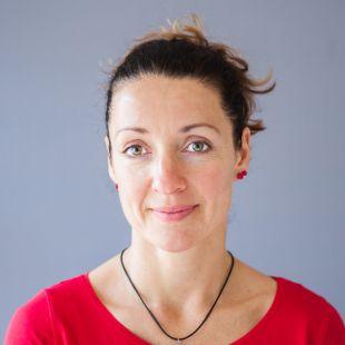 Zuzana Císařová photo