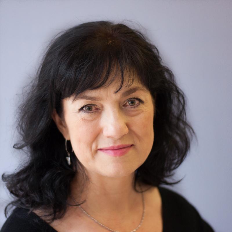 Jana Dráždilová Schmidová photo