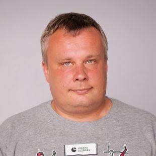 Konrad Heczko photo