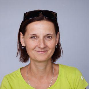Veronika Nováková photo