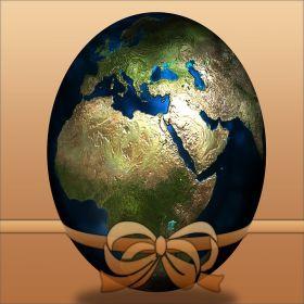 Velikonoce ve světě - 2