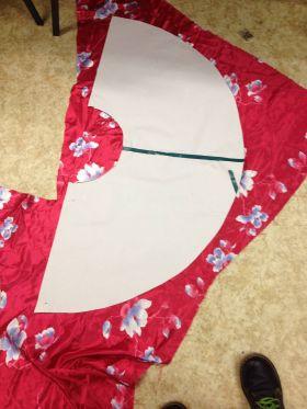 Textilní ateliér - 1