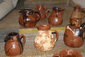Páteční keramika - 1
