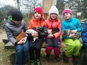 Máme rádi zvířata - 1