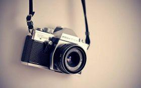 Fotokroužek - mladší - 1