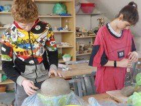 Páteční keramika - 3