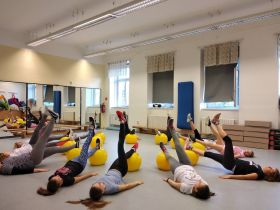 Fitness dance 1 - 1