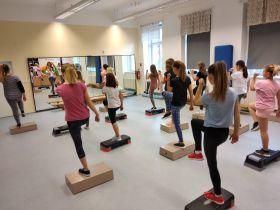 Fitness dance 2 - 2