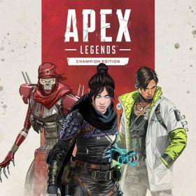 Apex Legends - 1