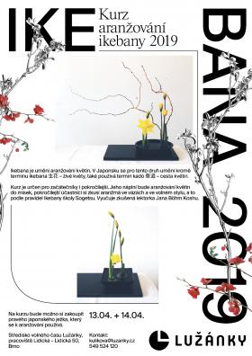 Ikebana 2019
