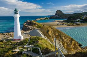 Cestovatelská beseda - Rok na Novém Zélandu - cest1
