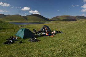 Cestovatelská beseda - Arménie - cest3