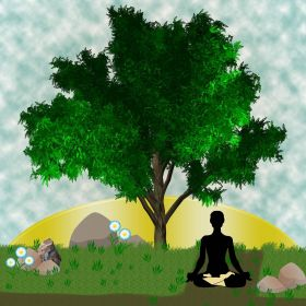 Sluneční jóga