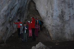 Netopýří jeskyně