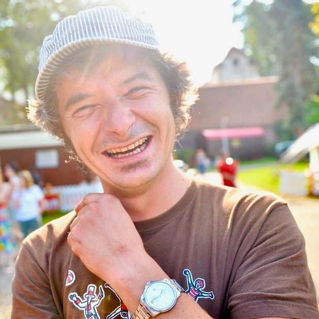 Marek Jovanovski photo