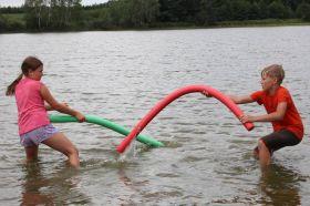 Vodní boj