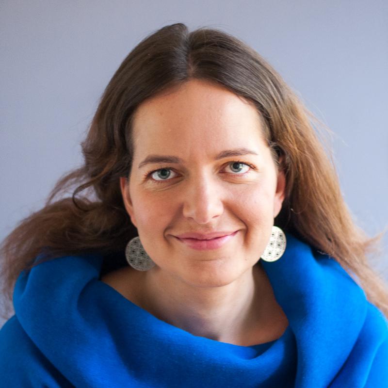 Hana Kučerová photo