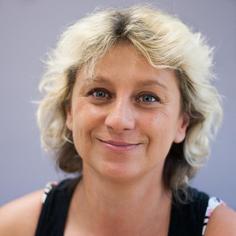 Iveta Skaláková photo