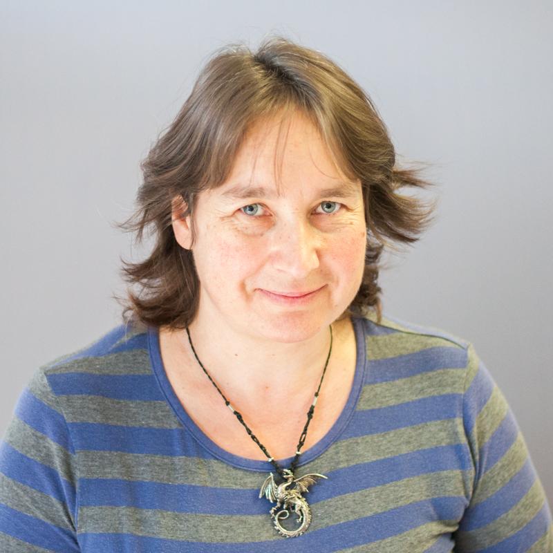 Jarmila Slámová photo