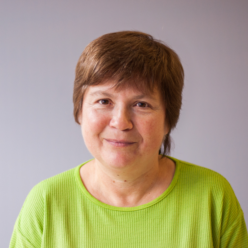Ivana Fraňková photo