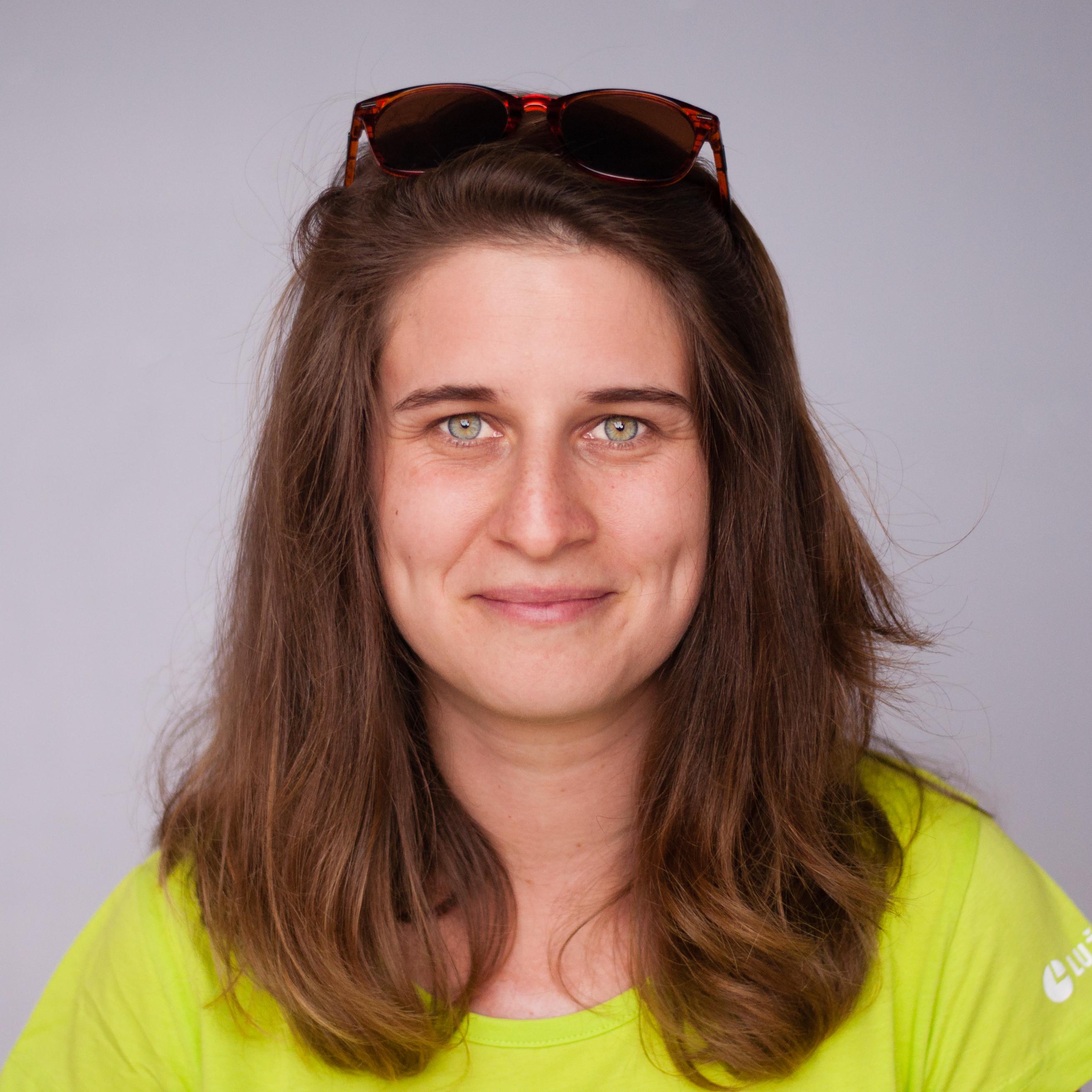 Annamária Michlíková photo