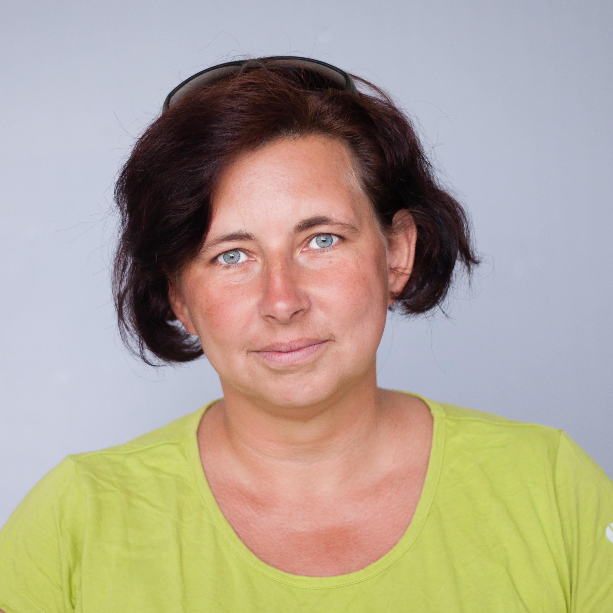 Lucie Stará photo