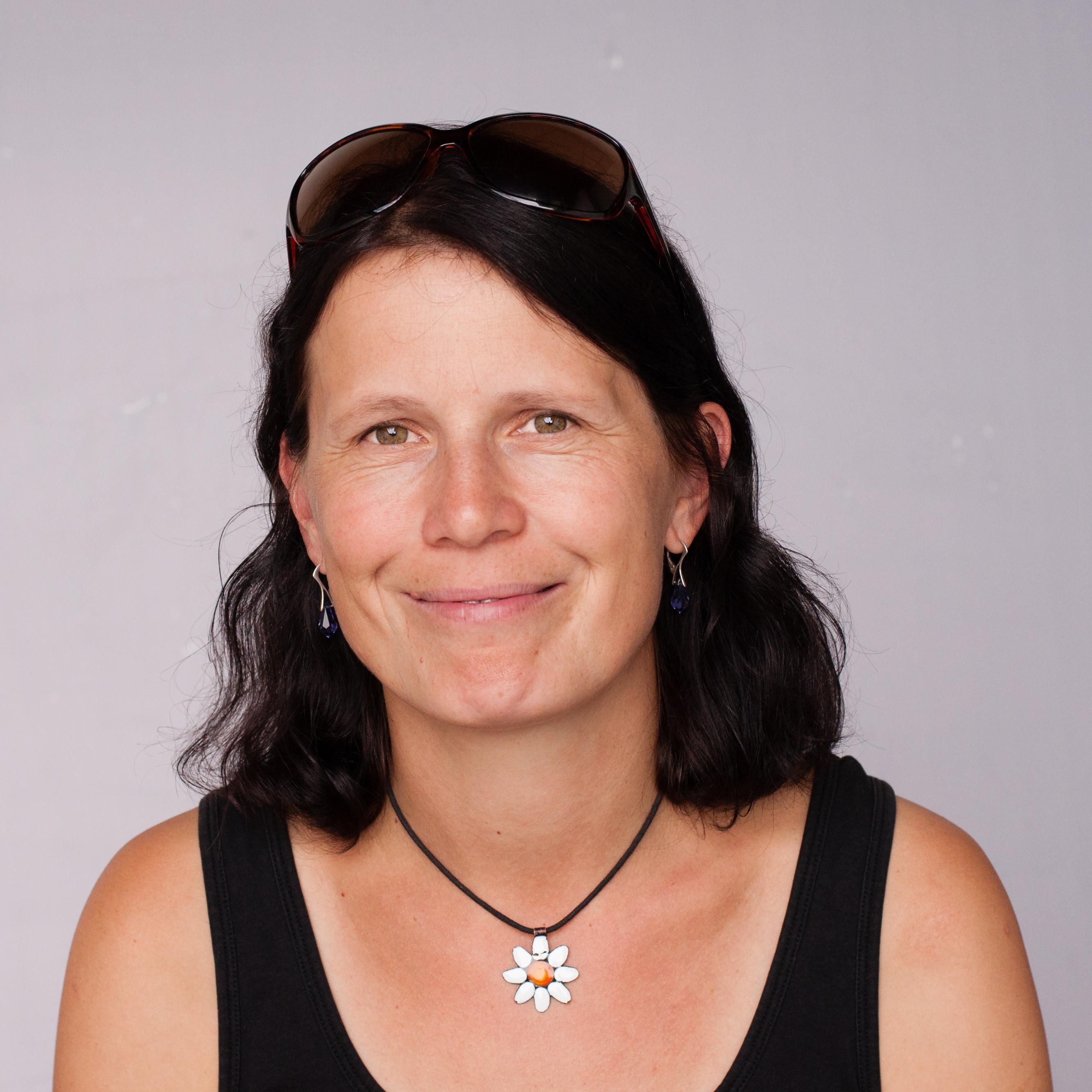 Zuzana Hrdová photo