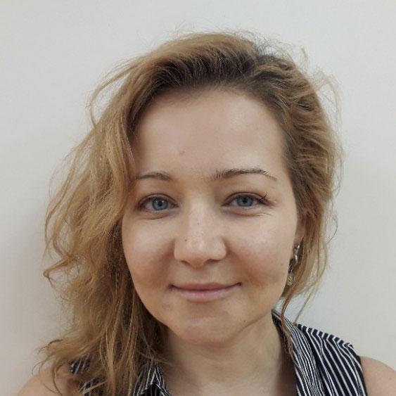 Marta Kolínská photo